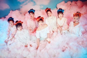 Song Review: Oh My Girl – Coloring Book