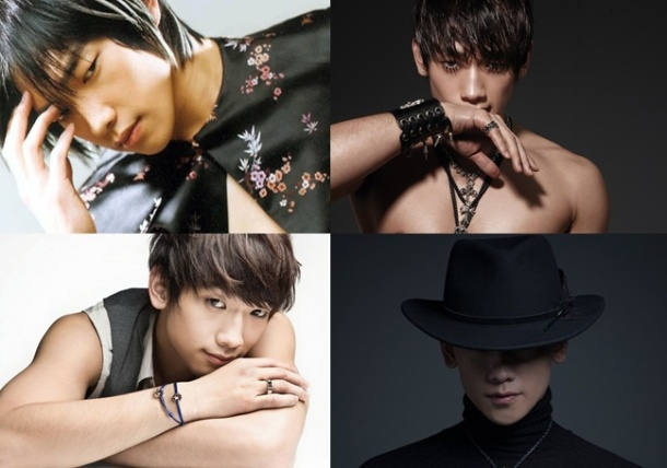 The Top Ten Best Songs by RAIN | The Bias List // K-Pop