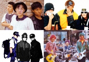 The Top Ten Best Songs by SEO TAIJI &BOYS
