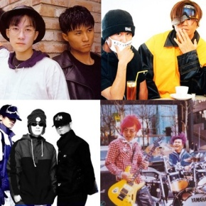 The Top Ten Best Songs by SEO TAIJI & BOYS