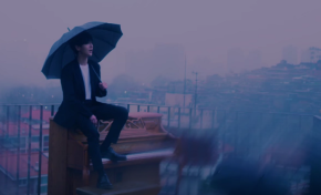 Song Review: Yesung – PaperUmbrella