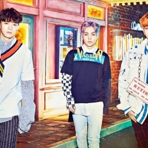 Song Review: EXO-CBX – Ka-Ching!