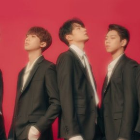 Song Review: KNK – Sun, Moon, Star