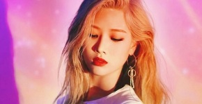 Song Review: LOONA (Kim Lip) –Eclipse