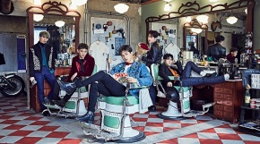 Song Review: MAP6 – I'mReady