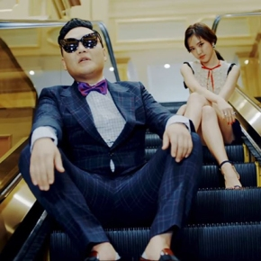 Song Review: PSY – New Face
