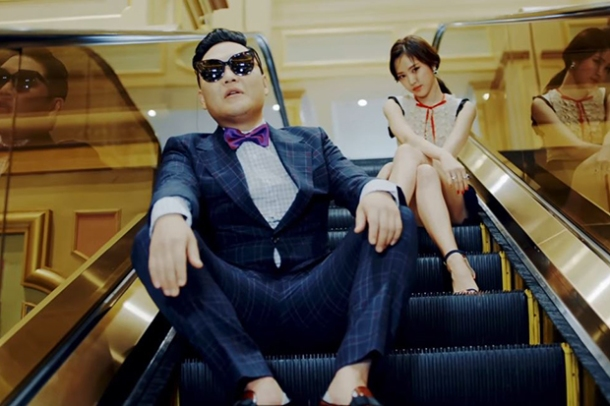 Song Review: PSY – New Face | The Bias List // K-Pop Reviews