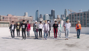 Song Review: Seventeen – Don't WannaCry