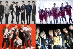 The Top Ten Best Songs by iKON