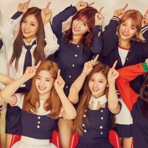 Song Review: Twice –Signal
