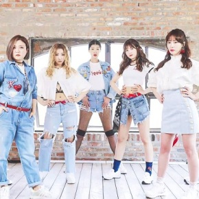 Song Review: Unnies – Right? (Sister's Slam Dunk)