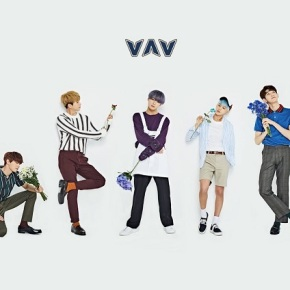 Song Review: VAV – Flower (You)