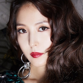 Song Review: BoA – Camo