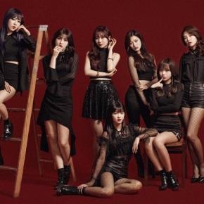 Song Review: Girls Next Door – Deep Blue Eyes (Idol Drama OperationTeam)