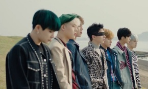 Song Review: Monsta X – Shine Forever