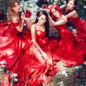 Song Review: Nine Muses – Remember