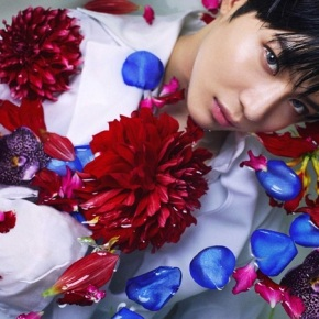 Song Review: Taemin – Flame Of Love