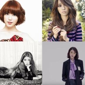 The Top Ten Best Songs byIU
