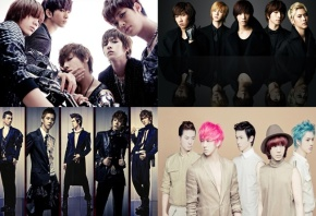 The Top Ten Best Songs by MBLAQ
