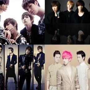 The Top Ten Best Songs byMBLAQ