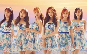 Song Review: Apink – Go! Go!More!
