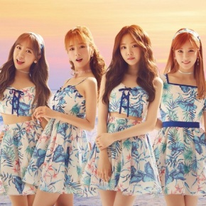 Song Review: Apink – Go! Go! More!