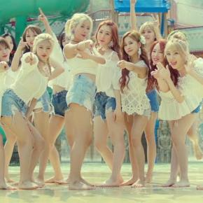 Song Review: Cosmic Girls (WJSN) – Kiss Me