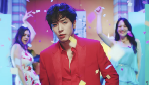 Song Review: Jung Yonghwa – That Girl (ft.Loco)