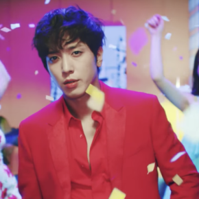 Song Review: Jung Yonghwa – That Girl (ft. Loco)