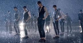 Song Review: KNK –Rain