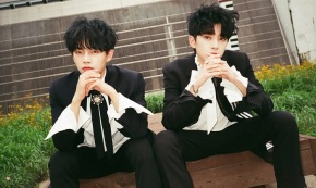 Song Review: Longguo & Shihyun –the.the.the