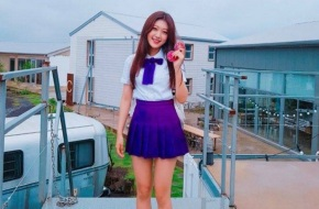 Song Review: LOONA (Choerry) – Love Cherry Motion