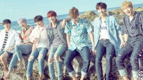Song Review: Monsta X – Newton
