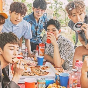 Song Review: VAV – ABC (Middle Of The Night)