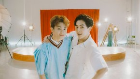 Song Review: Xiumin & Mark – Young & Free