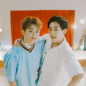 Song Review: Xiumin & Mark – Young &Free