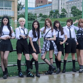 Song Review: DIA – Can't Stop
