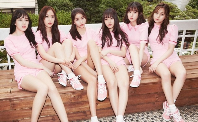 Song Review Gfriend Love Whisper The Bias List K Pop Reviews Discussion It was released on november 9, 2020. song review gfriend love whisper
