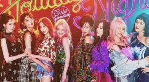 Buried Treasure: Girls' Generation (SNSD) –Fan