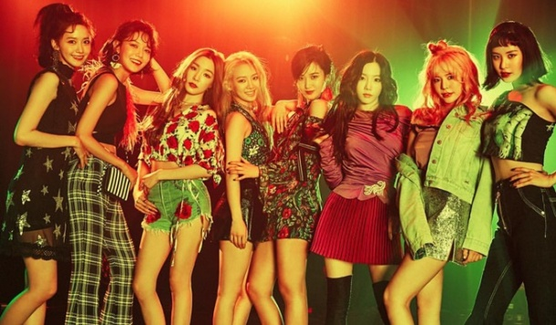Image result for girls generation all night