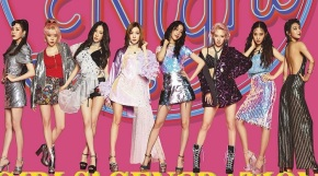 Song Review: Girls' Generation (SNSD) – Holiday