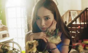 Song Review: Jessica Jung – SummerStorm