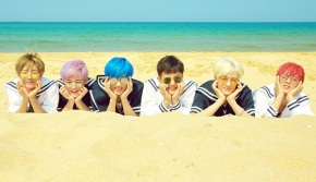 Song Review: NCT Dream – We Young
