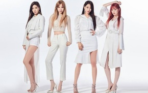 Song Review: Nine Muses – LoveCity