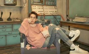 Song Review: Park Kyung –Wiped