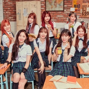 Song Review: Pristin – WeLike