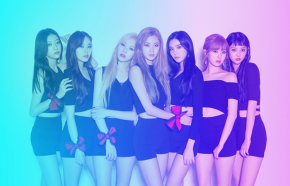 Song Review: Sonamoo – Friday Night