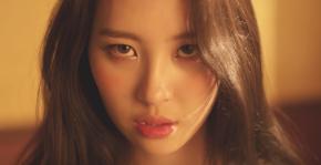 Song Review: Sunmi –Gashina