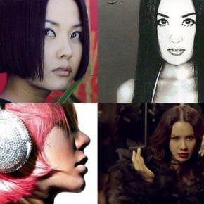 The Top Ten Best Songs by UHM JUNG HWA