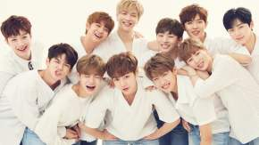 Song Review: Wanna One –Energetic